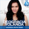 Deogracia Yolanda - Georgia On My Mind (Ray Charles) - Top 40 #SV3