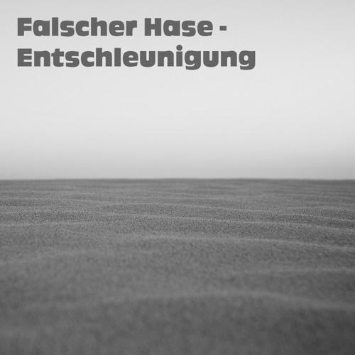 Falscher Hase - Entschleunigung (September 2014)