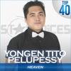 Yongen Tito Pelupessy - Heaven (Bryan Adams) - Top 40 #SV3