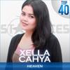 Xella Cahya - Heaven (Bryan Adams) - Top 40 #SV3