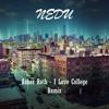 Asher Roth - I Love College (Nedu Mix)