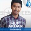 Mufi Akbar - Chandelier (Sia) - Top 40 #SV3