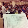 Malaysia Folk-song Medley for Choir and Orchestra