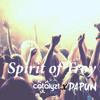 DAPUN - Spirit Of Troy ft. Catalyzt(Original Mix)