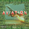 Remi Aviation (Disco Weed) Artwork