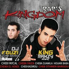 King Ramzy Feat Cheikh El Hendi - Goulihali TayTay