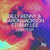 Aaron Jackson & Billy Kenny Ft. Amy Lee - The Shiver Song(Original Mix)*HK Records**OUT NOV. 10th*