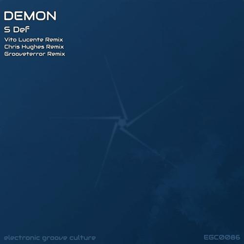 S Def - Demon (EGC0086)