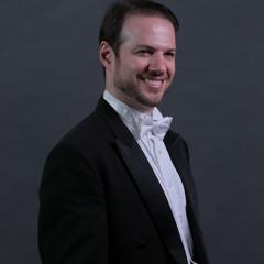 Paul Luxenberg Bach A Minor 1st Movement
