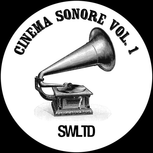 Cinema Sonore Vol. 1 (Swap White Ltd 02)