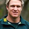 Springbok captain JEAN DE VILLIERS on his career
