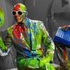 The Shapeshifters – Live @ Insane Pacha Pre Party (Cafe Mambo, Ibiza) – 20-09-2014 - www.mixing.dj