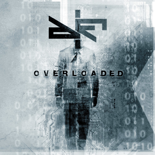 "Alberto Rigoni - Overloaded ""Ubick"" (prog rock metal - FREE download)"