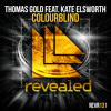 Thomas Gold feat. Kate Elsworth - Colourblind