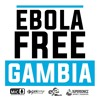 Various Artists >> #EbolaFreeGambia (Campaign Song)