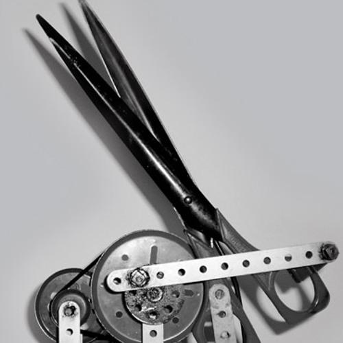 Play Scissors Play by Pierre Bastien