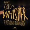 RAURY - GOD'S WHISPER (FLOSSTRADAMUS & ARAY REMIX)