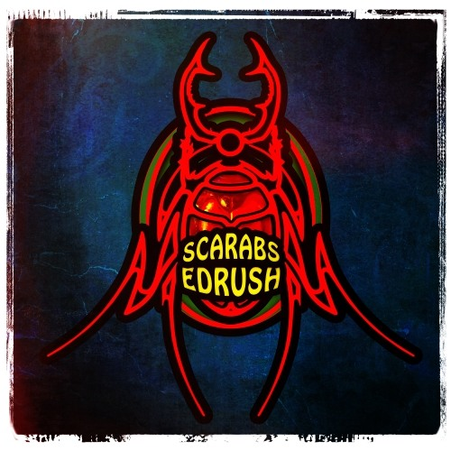 Ed Rush - Scarabs on Radio 1.