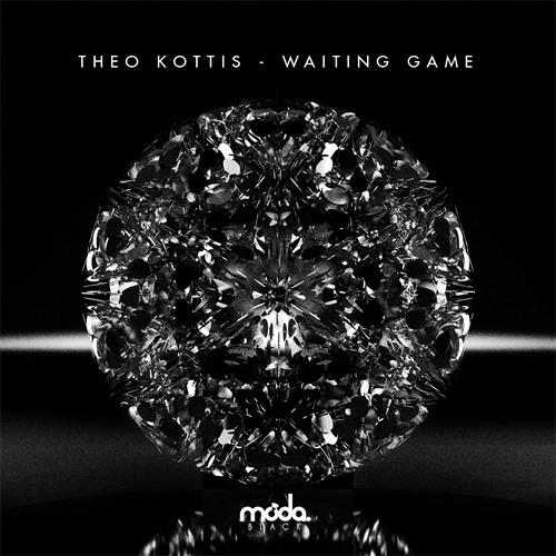 Theo Kottis - Waiting Game (Original Mix)