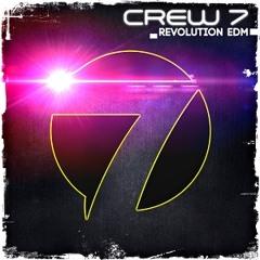 Crew 7 - Drop It (Radio Edit)