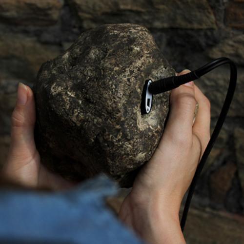 Prodding Stone