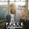 SSIO / UNBEKANNTER TITEL/BB.U.M.SS.N - MC FITTI /GHETTOBLASTER /PEACE(DANMSH)