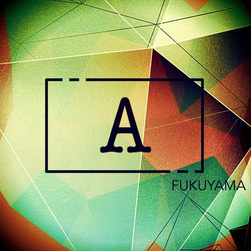 Fukuyama - Typhoon
