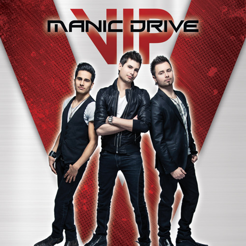 Manic Drive - VIP ft. Manwell Reyes of Group 1 Crew