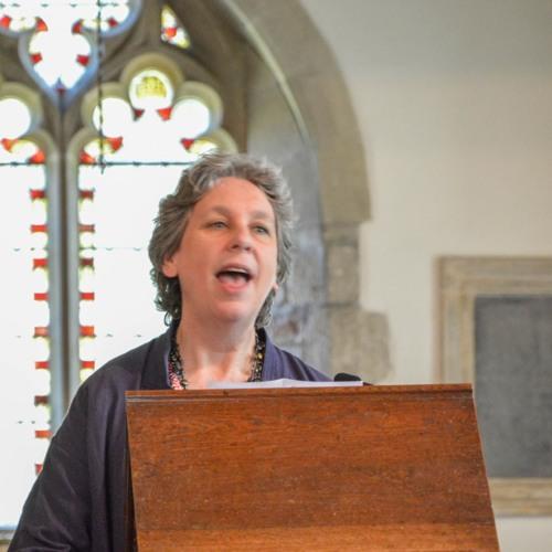 Antoinette Fawcett On NN Society