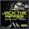 Jack The Ripper - Proteus - SBZ0022 Shiftin Beatz (Out Now!!!!)