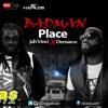 Demarco x Jah Vinci - Badman place (Raw) Tripledose Production | Dancehall Oct 2014