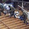 Cumplices do assalto ao Wastgate agredidos na prisão