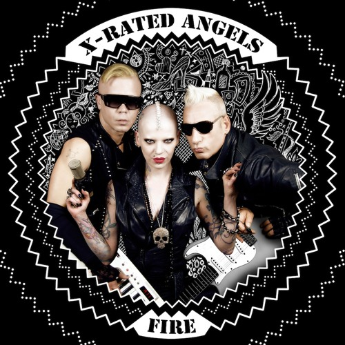 1 - Angels Of Fire