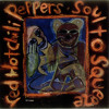 RED HOT CHILI PEPPERS- soul to squeeze Portada del disco