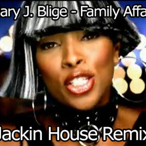 Family Affair (Jackin House Remix)