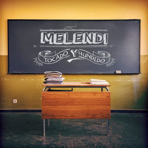 Melendi - #OtroLíoDeMelendi