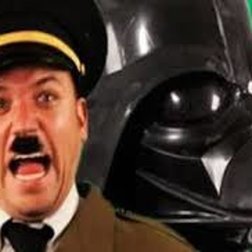 Darth Vader Vs Adolf Hitler 3 (Epic rap Battles of history)
