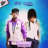 Costy Jay Feat Princess Eud _My Girl Remix [Compas Version]