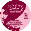 Download BOSQ FT. NICOLE WILLIS