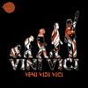 Vini Vici - Veni Vidi Vici [Iboga Records] OUT NOW!!!