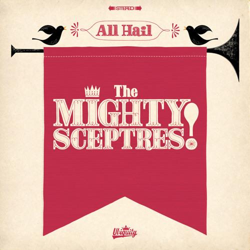 All Hail The Mighty Sceptres! (album teaser)