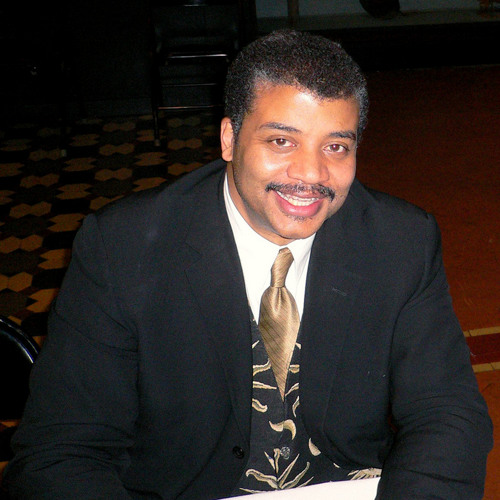 Neil DeGrasse Tyson on Science Literacy and the Future of Work