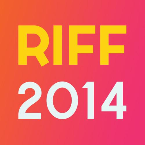 JP RIFFLANDIA FESTIVAL 09/13/2014