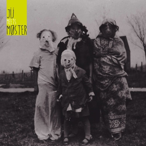 JU and Kjetil Moster - Morze (for Agoston Bela)