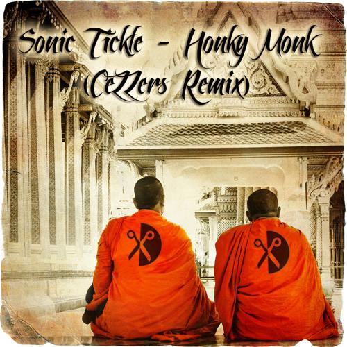 Sonic Tickle - Honky Monk (CeZZers Remix)