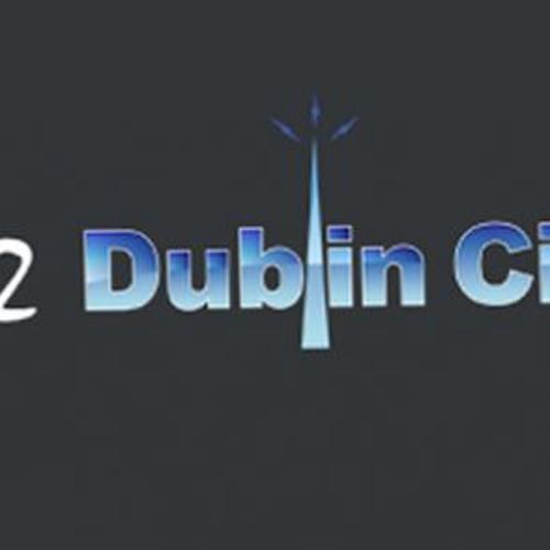 Dublin City FM live broadcast