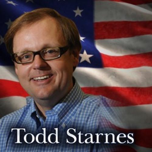 Tony Perkins interviews Todd Starnes