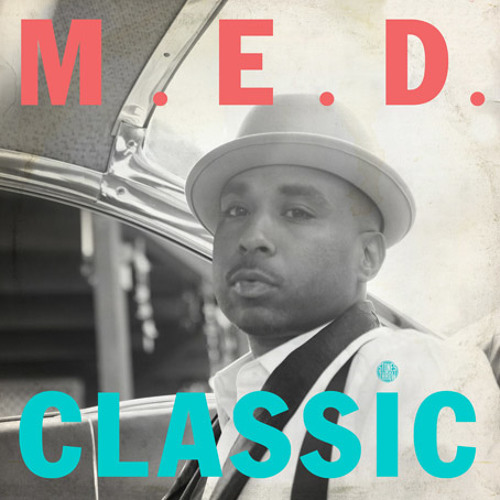"BYH Presents: MED ""Classic"" Outtakes"