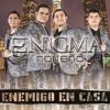 2014 Enigma Norteño   El Toro Encartado (En Vivo) Portada del disco