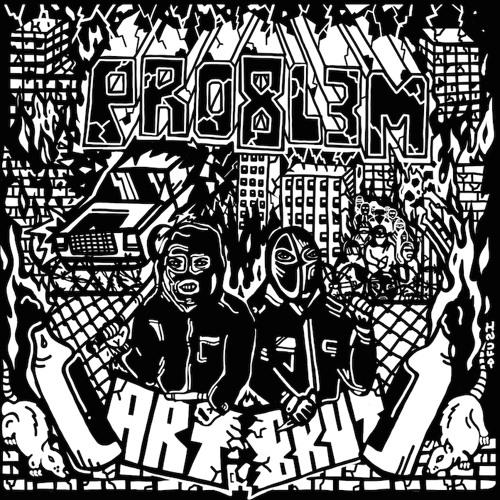 PRO8L3M - ART BRUT Mixtape